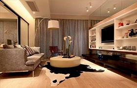 白领买房压力大,小户型也有超大收纳空间