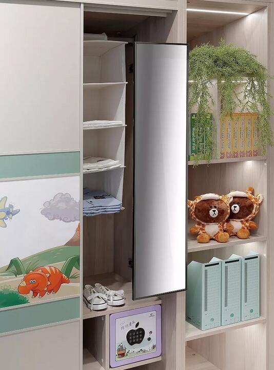 儿童房如何装修 儿童房装修技巧