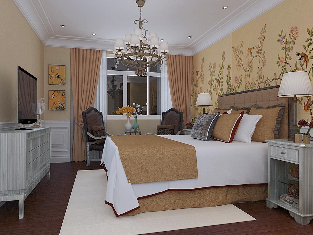 新实用主义卧室家具
