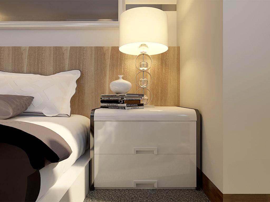 精致公寓  现代时尚完美结合