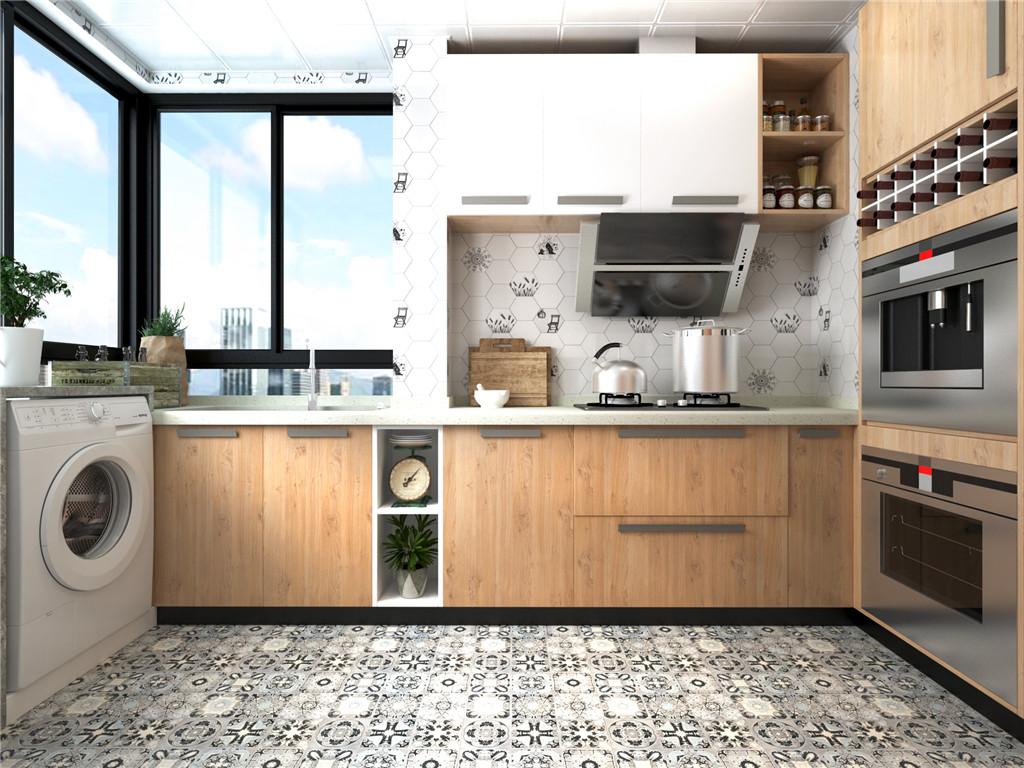 现代风格全屋家具