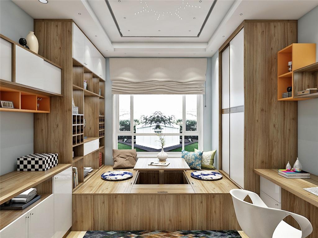依木榻榻米家具