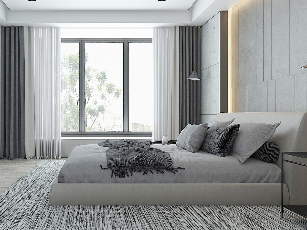 埃菲尔卧室家具