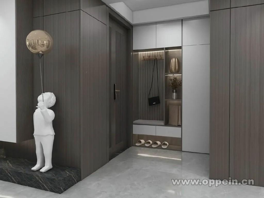 2021 OPD Awards 全屋空间 | 入围案例Ⅲ