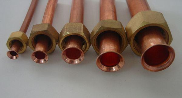 空调铜管规格