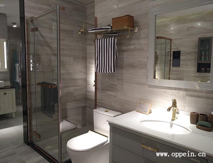 淋浴花洒喷头清洗方法