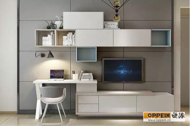 电视柜设计效果图