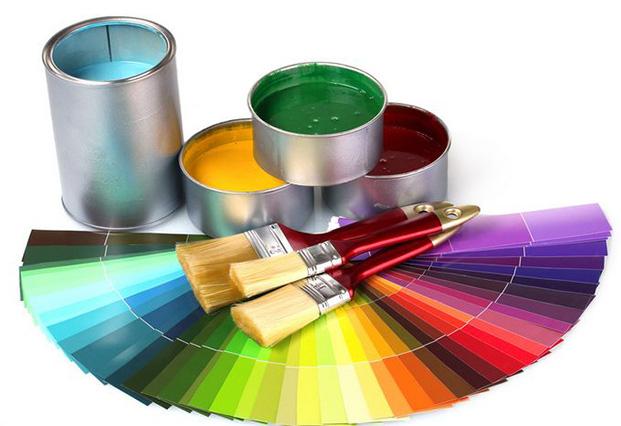 十大环保油漆涂料