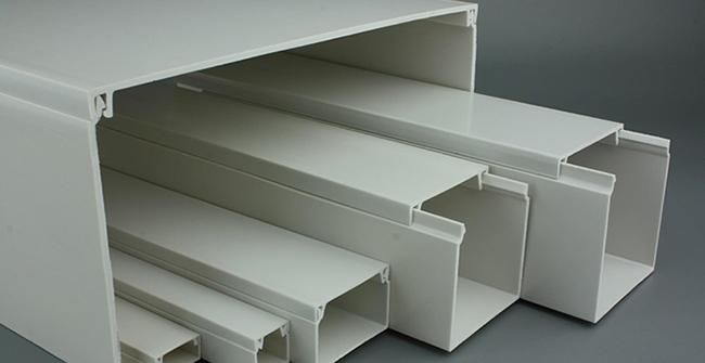 pvc线槽安装规范及技巧