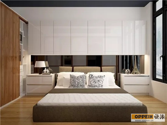 卧室衣柜设计图片