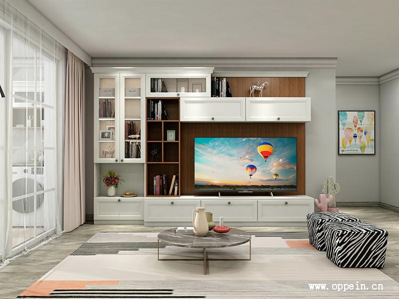 電視背景墻風水禁忌